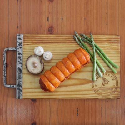 Honey Glazed Pork Belly Roll 1.3kg R140