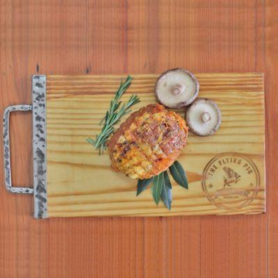 Pork Shoulder Roast 1kg R63.95