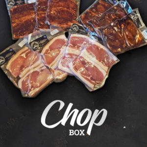The Chop Box