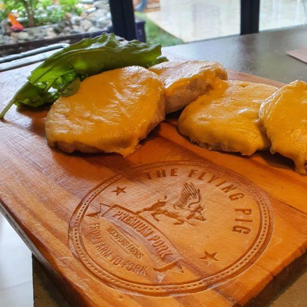 Bacon Patties | The Flying Pig | Gauteng