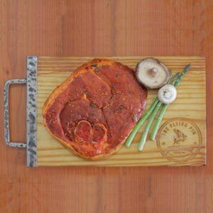 Texan Steak 3 x 300g R44