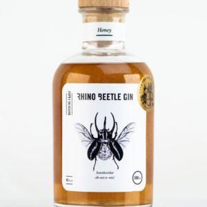 Honey Gin