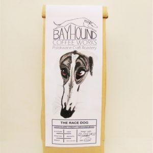 Race Dog Blend
