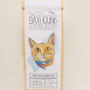 Collared Cat Blend