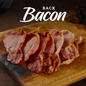 Back Bacon | Limpopo | The Flying Pig