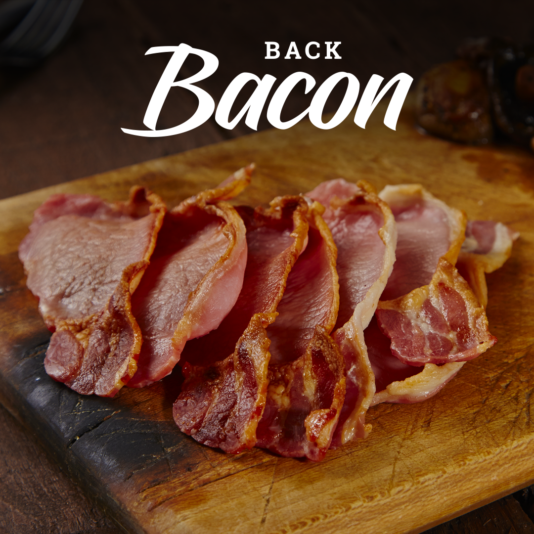 Back Bacon   Limpopo   The Flying Pig
