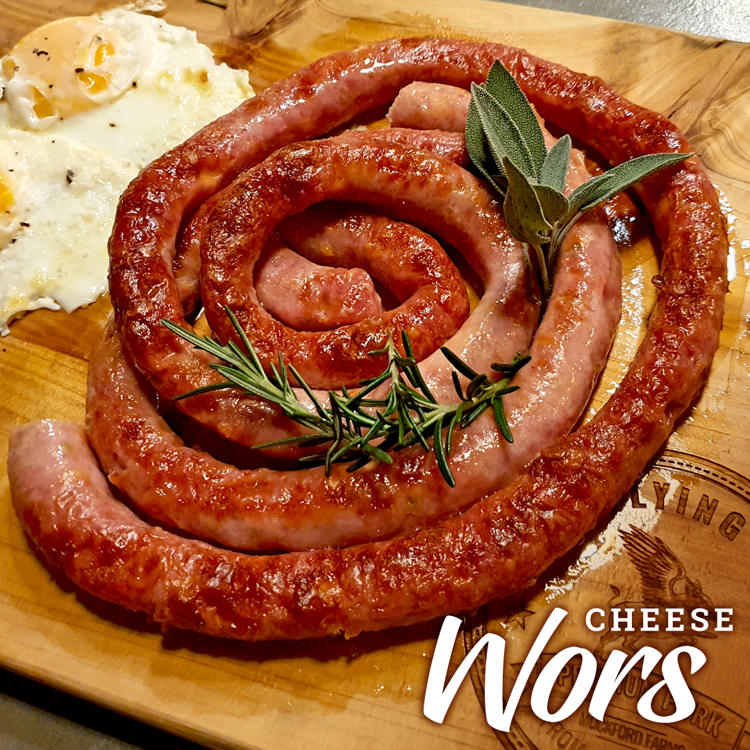 Cheese Wors   Limpopo