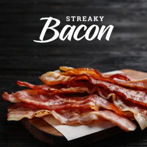 Streaky Bacon   Limpopo   The Flyin gPig