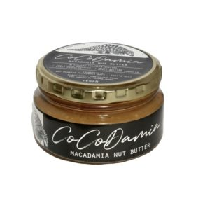 CoCoDamia | Macadamia Nut Butter | The Flying Pig