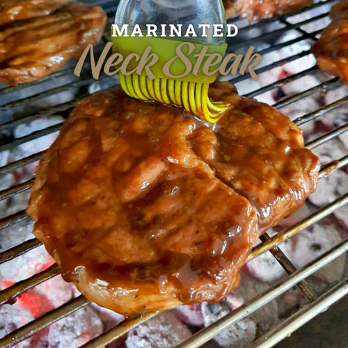 pork neck steaks | Limpopo