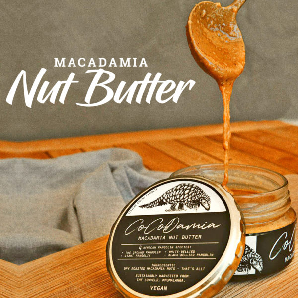 Nut Butter   CoCoDamia   The Flying Pig   Nelspruit