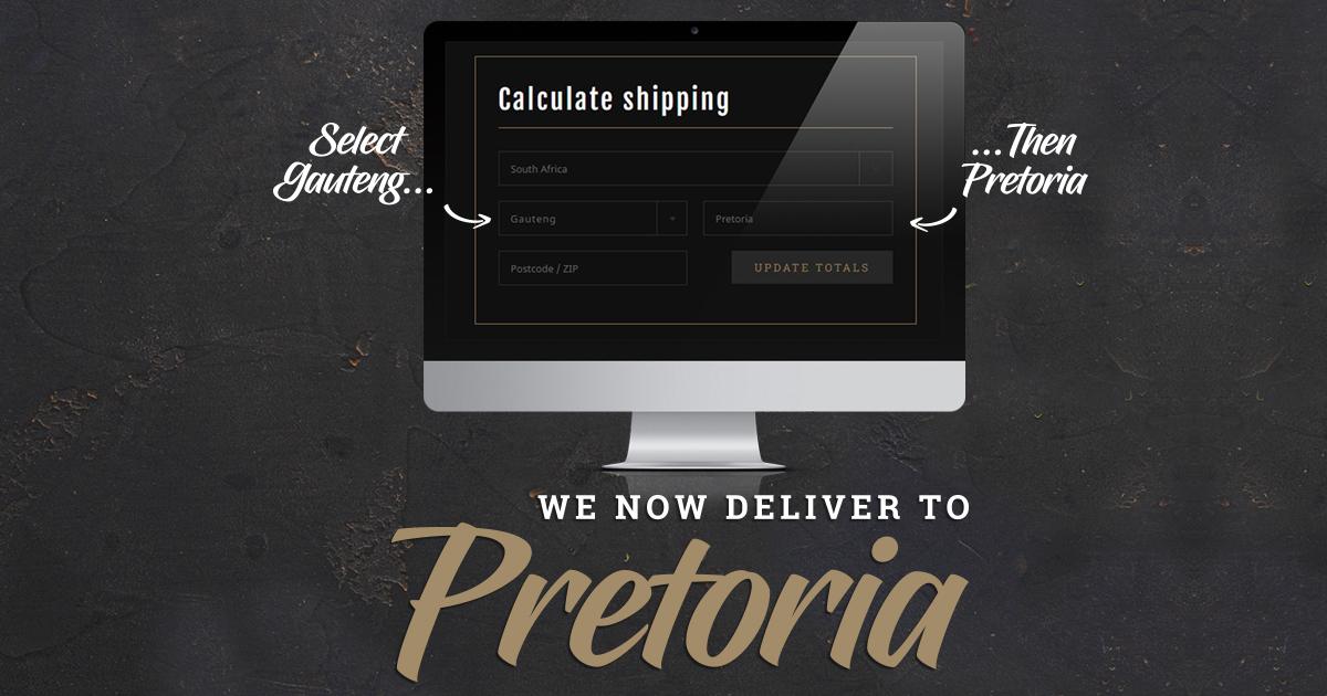 Online Meat Delivery Pretoria   Pretoria