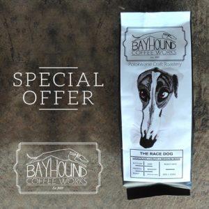 Bayhound Coffee Works | Limpopo