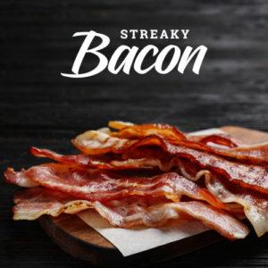 Streaky Bacon | Limpopo | The Flyin gPig