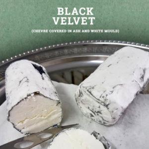 Black Velvet | KLIPPIESVELD KAAS | The Flying Pig | Limpopo