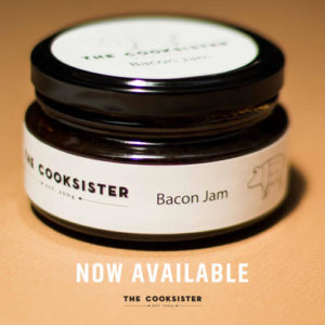 Bacon Jam | The Cooksister | The Flying Pig | Limpopo