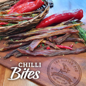 Chilli Bite | The Flying Pig | Limpopo