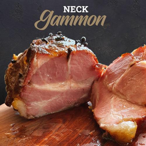 Neck Gammon | The Flying Pig | Mpumalanga