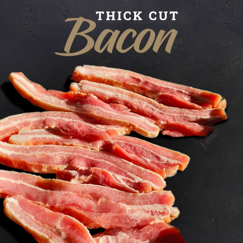 Thick Cut Bacon | The Flying Pig | Limpopo